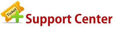 Click to visit DNS Support Center